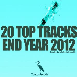 20 Top Tracks (End-Year) 2012