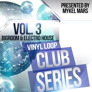 Vinyl Loop Club Series Vol 3 (2013)