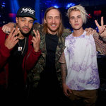 David Guetta Signs with Justin Bieber Manager Scooter Braun