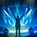 Tiësto and Paul van Dyk are now the most traveled artists in history