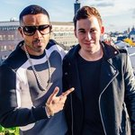 Hardwell teams up with Jay Sean in a Reddit AMA