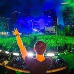 Hardwell announces Ultra Miami set will live stream in 360 degrees