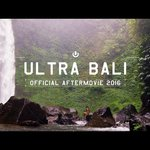 Ultra Bali Releases 2016 Aftermovie