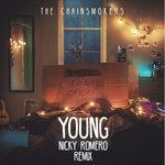 The Chainsmokers – Young (Nicky Romero Remix)