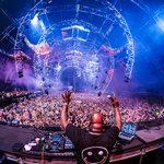 L'anima underground di Ultra Music Festival