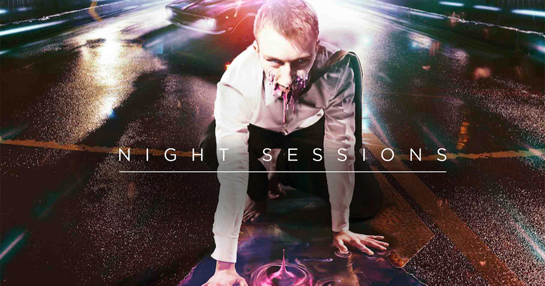 Vaski Nails His New Sound In New Album 'Night Sessions'