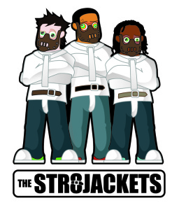THE STR8JACKETS