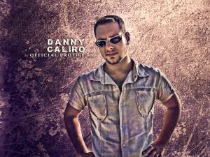 DANNY CALIRO