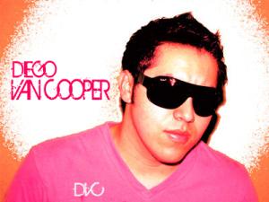 Diego Van Cooper