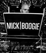 MICK BOOGIE