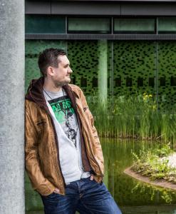 Marc van Gale