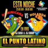 Hoy: Holanda vs Rep. Dominicana EN VIVO (juego de pelota)