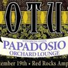 LOTUS with Papadosio and Orchard Lounge at Red Rocks