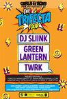 Girls & Boys presents DJ SLiiNK / Green Lantern / TWRK