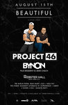 Project 46, Bynon