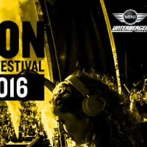 Echelon Open Air & Indoor Festival 2016