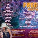 Freedom Festival 2017 \ Portugal