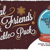 Real Friends & Knuckle Puck - Concord Music Hall - January 7th
