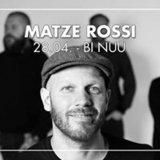 Matze Rossi & Band in Berlin @Bi Nuu