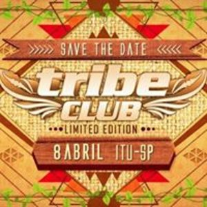 Tribe Club (Limited Edition) - 8.04, Itu