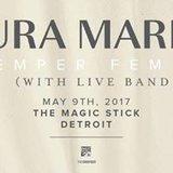 Laura Marling 5/9/17 at Magic Stick