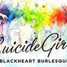 SuicideGirls Blackheart Burlesque / Seattle, WA