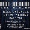 Bare Minimum at Basing House London
