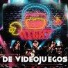 Power Up Night - Música de Videojuegos en Vivo / Vie 7.04 21 hs