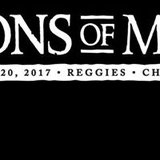 Legions of Metal Fest at Reggies