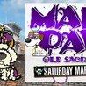 Mardi Paws Parade