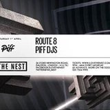 The Nest x Piff: Route 8