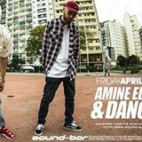 Amine Edge & Dance at Sound-Bar Chicago