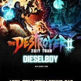 Dieselboy at Sound-Bar Chicago