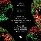 8.4 fabric: The Martinez Brothers, Sterac & Matrixxman
