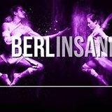 BERLinsane // Sa 22. April // Matrix