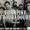 Turnpike Troubadours at Brooklyn Bowl