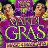 Butch Queen | Mardi Gras Masc4Mascara