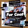 Framework presents Fur Coat - Latmun - Lisbona Sisters