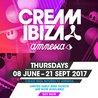 Cream Ibiza at Amnesia