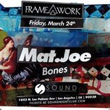Framework presents Mat.Joe - Bones