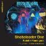 Convergence Presents: Shobaleader One + Kode9 + Flamingods