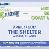 Siriusxm Presents Alt Nation's Advanced Placement Tour
