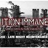 Sub:terrein invites Volition Immanent