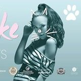 Ladylike! RnB Cats meets Berlin nights