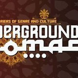 Underground Nomads Tuesdays at f8