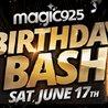 THE MAGIC 92.5 20th BIRTHDAY BASH