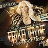 "Erika Jayne Performing Live | Glitter Ball ""Pretty Mess"""