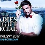Ladies Night Special