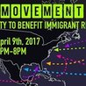 Movement: a party to benefit immigrant rights
