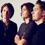 Hanson - 25th Anniversary - Middle of Everywhere Tour